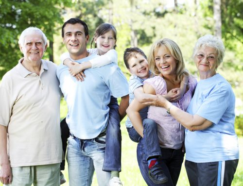 Enduring Power Of Guardianship (EPG)