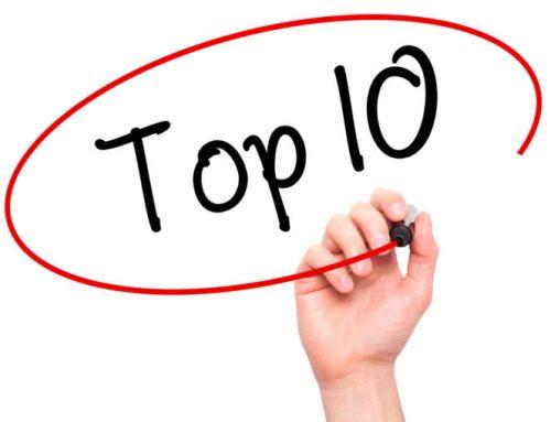 Make a Will top 10 reasons